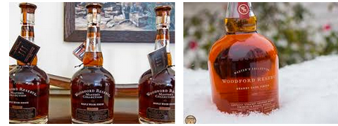 Woodford Reserve Master's Collection Series 12