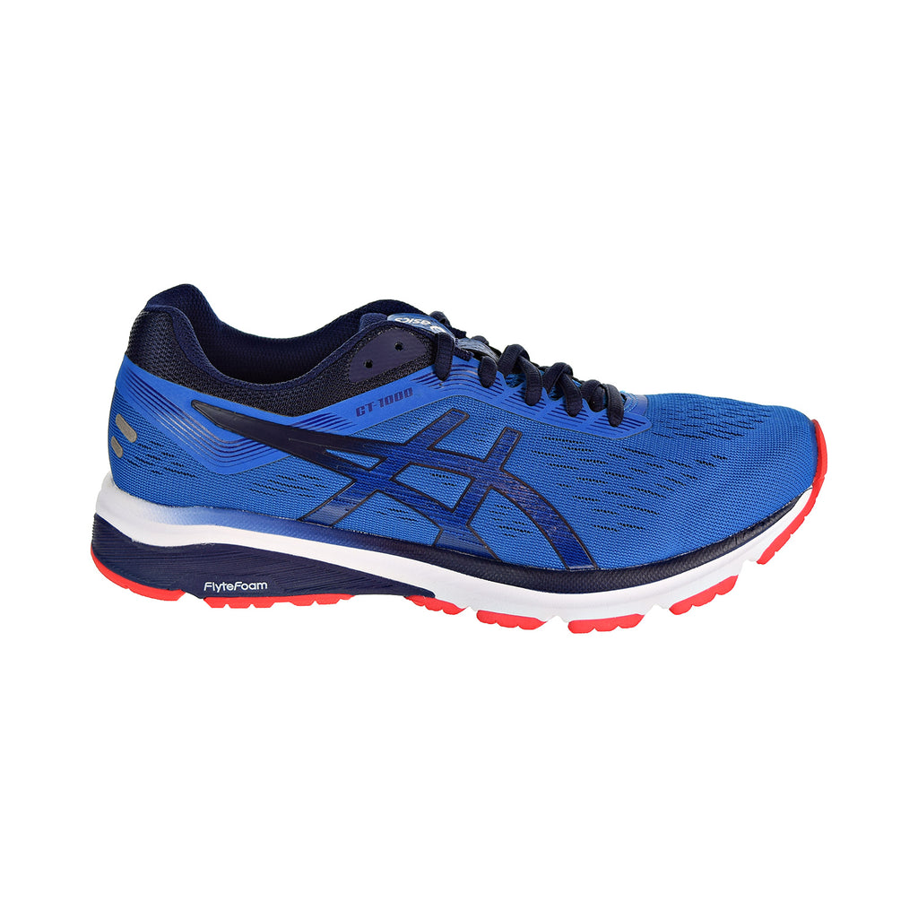 Asics GT-1000 7 Men's Shoes Race Blue/Peacoat