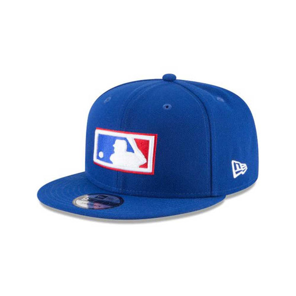 New Era 9Fifty MLB Cooperstown Basic Men's Snapback Blue