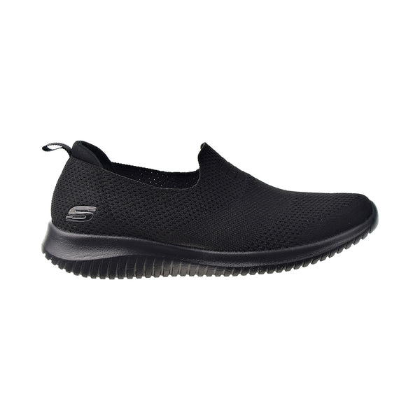 Skechers Ultra Flex-Harmonius Women's Shoes Black