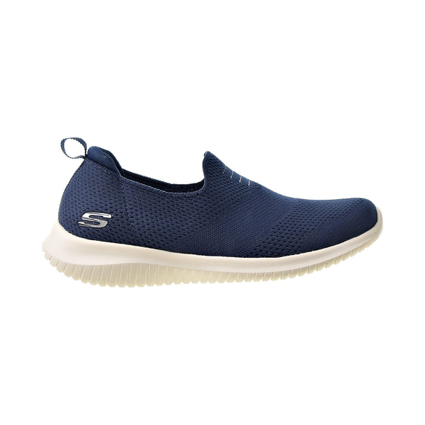 Skechers Ultra Flex-Harmonius Women's Shoes Dark Navy