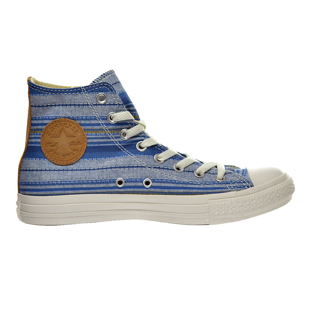 Converse Chuck Taylor High Unisex Shoes Mid Night Hou