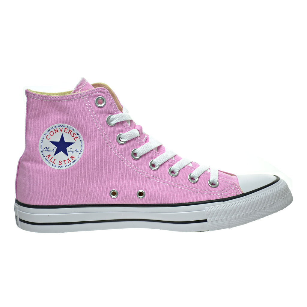 Converse Chuck Taylor All Star Ox High Top Unisex Shoes Icy Pink