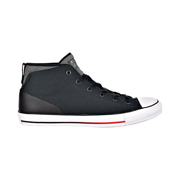 Converse Chuck Taylor All Star Syde Street Mid Men's Shoes Black/Mason/Casino