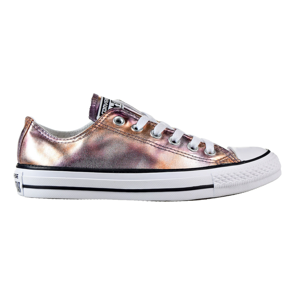Converse Chuck Taylor All Star Ox Men's Shoes Dusk Pink/White/Black