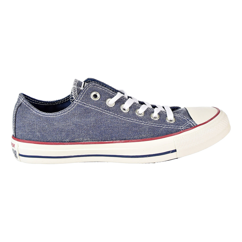 Converse Chuck Taylor All Star OX Unisex Sneakers Navy/Navy/White
