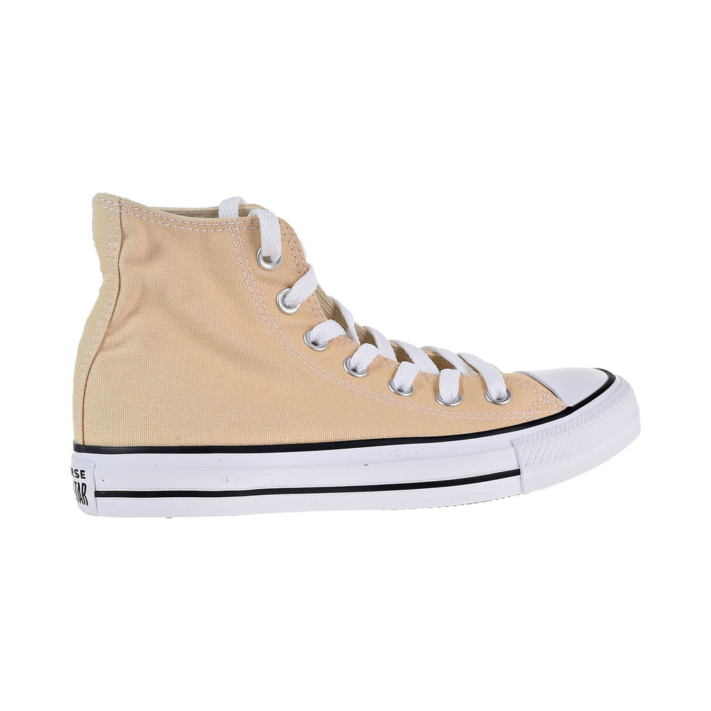 Converse Chuck Taylor All Star Hi Men's/Big Kids' Shoes Raw Ginger
