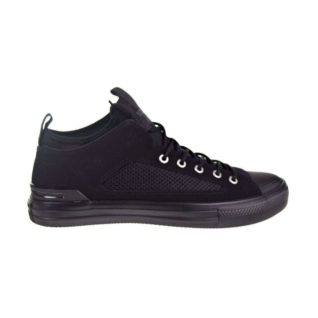 Converse Chuck Taylor All Star Ultra Ox Men's/Big Kids' Shoes Black/Surplus