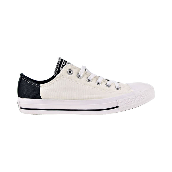 Converse Chuck Taylor All Star Ox Men's Shoes Egret-Black-White