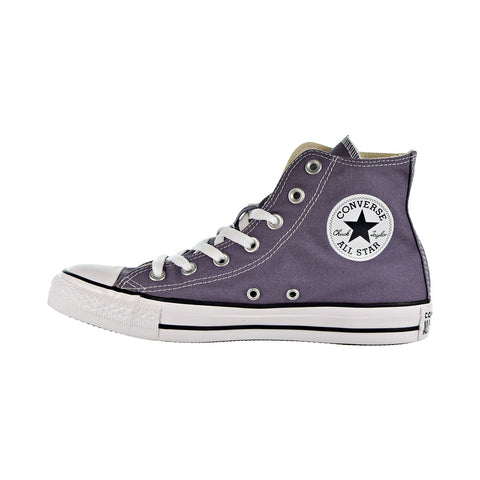 279cf022f Converse Chuck Taylor All Star Hi Men's Shoes Moody Purple – rbdoutlet