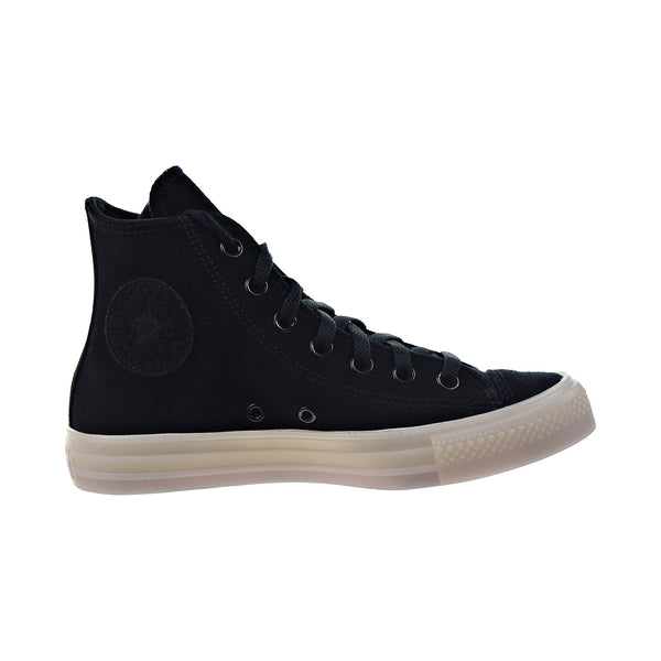 Converse Chuck Taylor All Star Men's Shoes Black-Lilac Mist