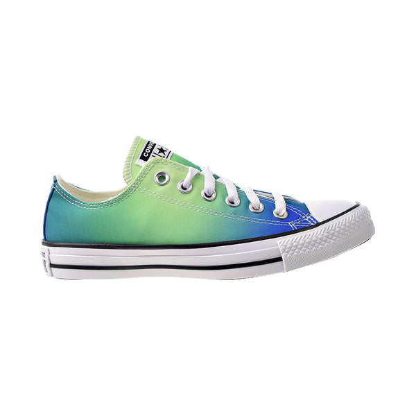 Converse Chuck Taylor All Star OX Gradient Rainbow Men's Shoes Game Royal-White