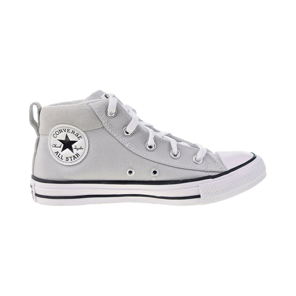Converse Chuck Taylor All Star Street Mid Men's Shoes Photon Dust-Black-White