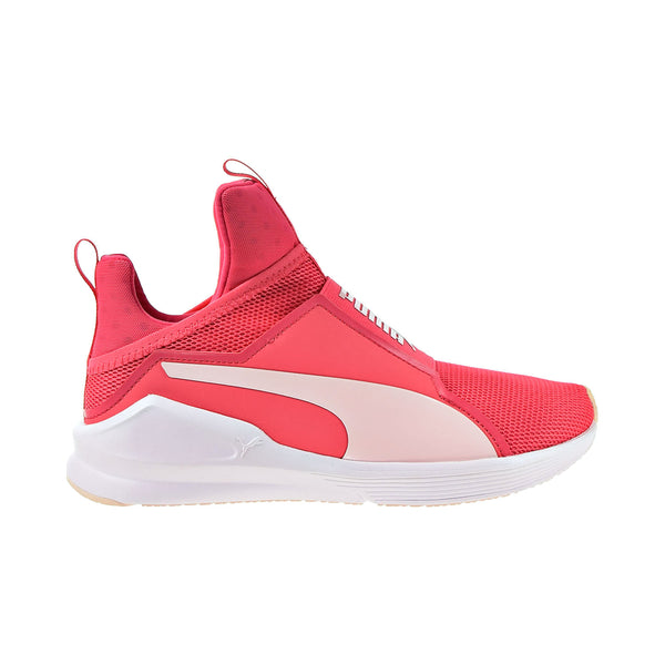 Puma Women's Fierce Core Training Shoes Paradise Pink-White