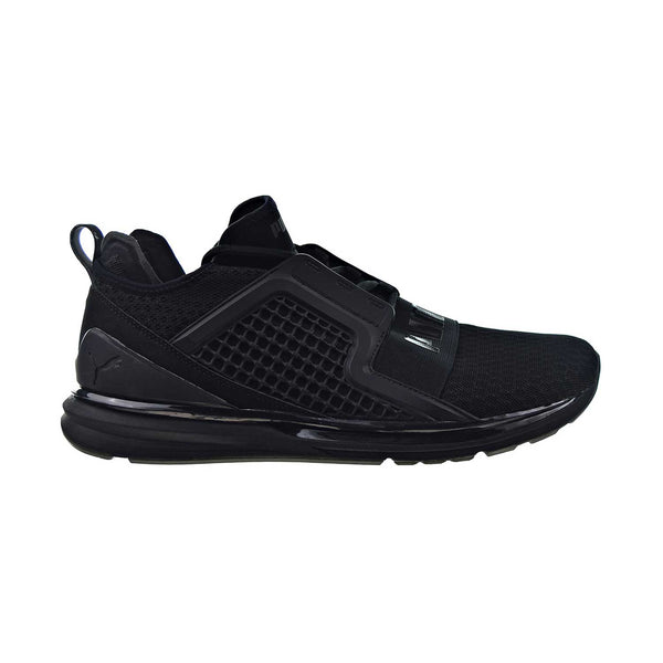 Puma Ignite Limitless Men's Shoes Black