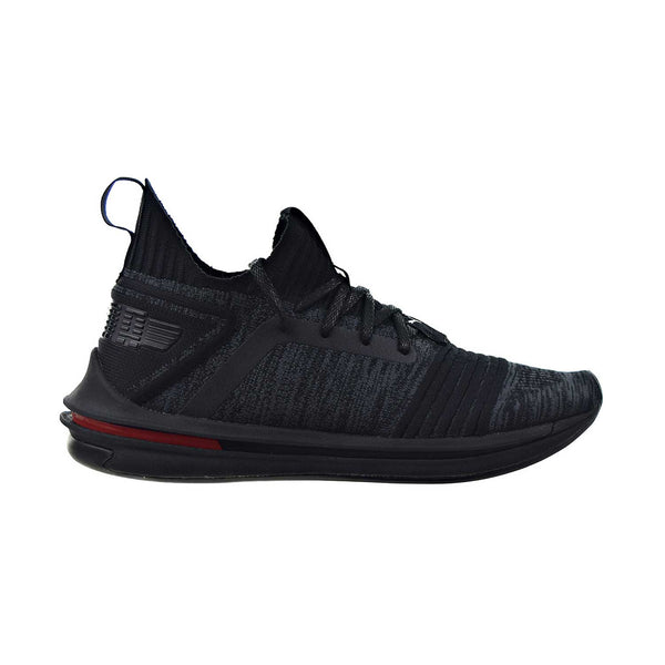 Puma Ignite Limitless SR Evoknit Men's Shoes Black