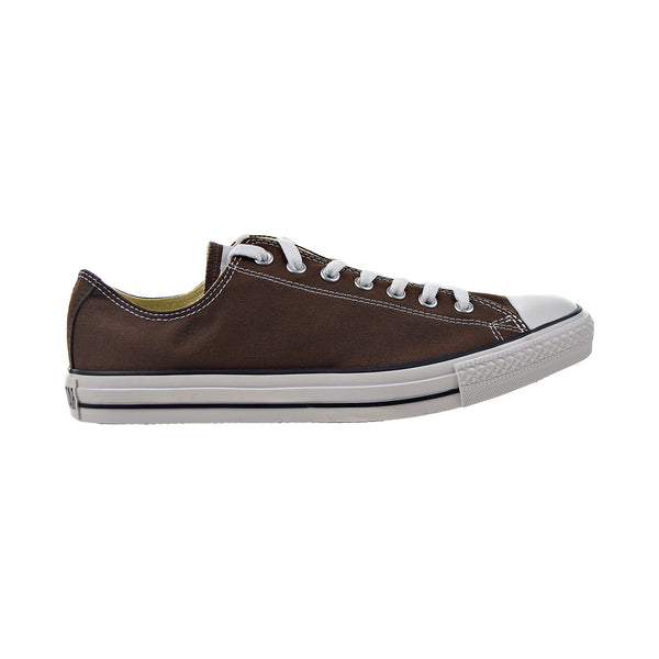 Converse Chuck Taylor All Star Ox Men's Shoes Chocolate