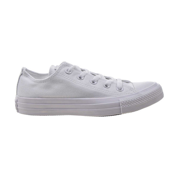 Converse Chuck Taylor All Star Seasonal Men's Shoes White Monochrome