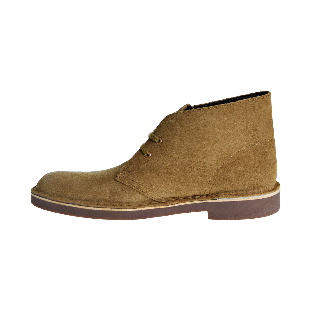 Shoes Wheat Suede – RBD Outlet