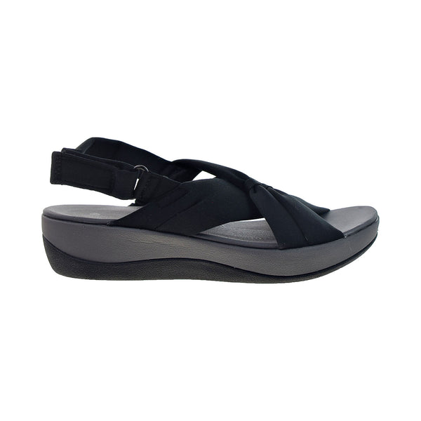 Clarks Arla Belle Women's Sandals Black
