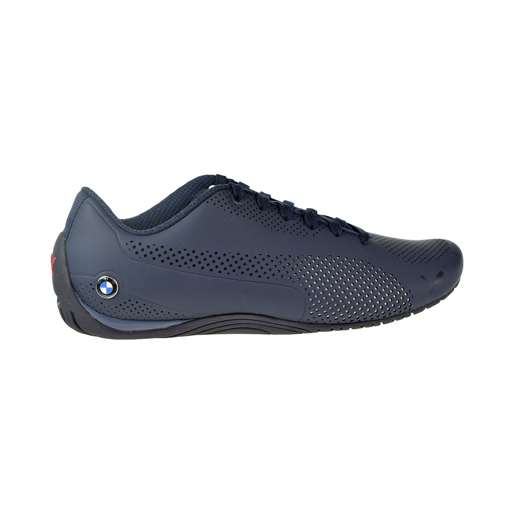 Puma BMW Motorsport Drift Cat 5 Ultra Men's Shoes Blue
