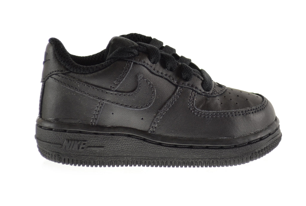 Nike Force 1 (TD) Baby Toddlers Shoes Black/Black