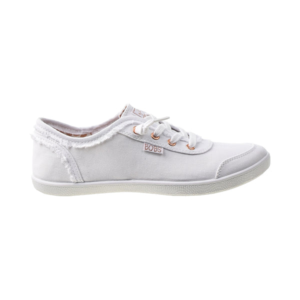 Skechers Bobs B Cute Women's Shoes White