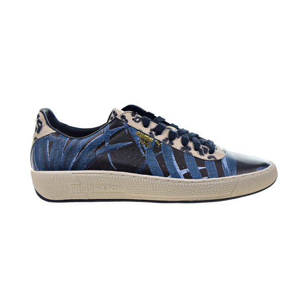 Puma Star X HOH B Palm Men's Shoes Total Eclipse-Blue