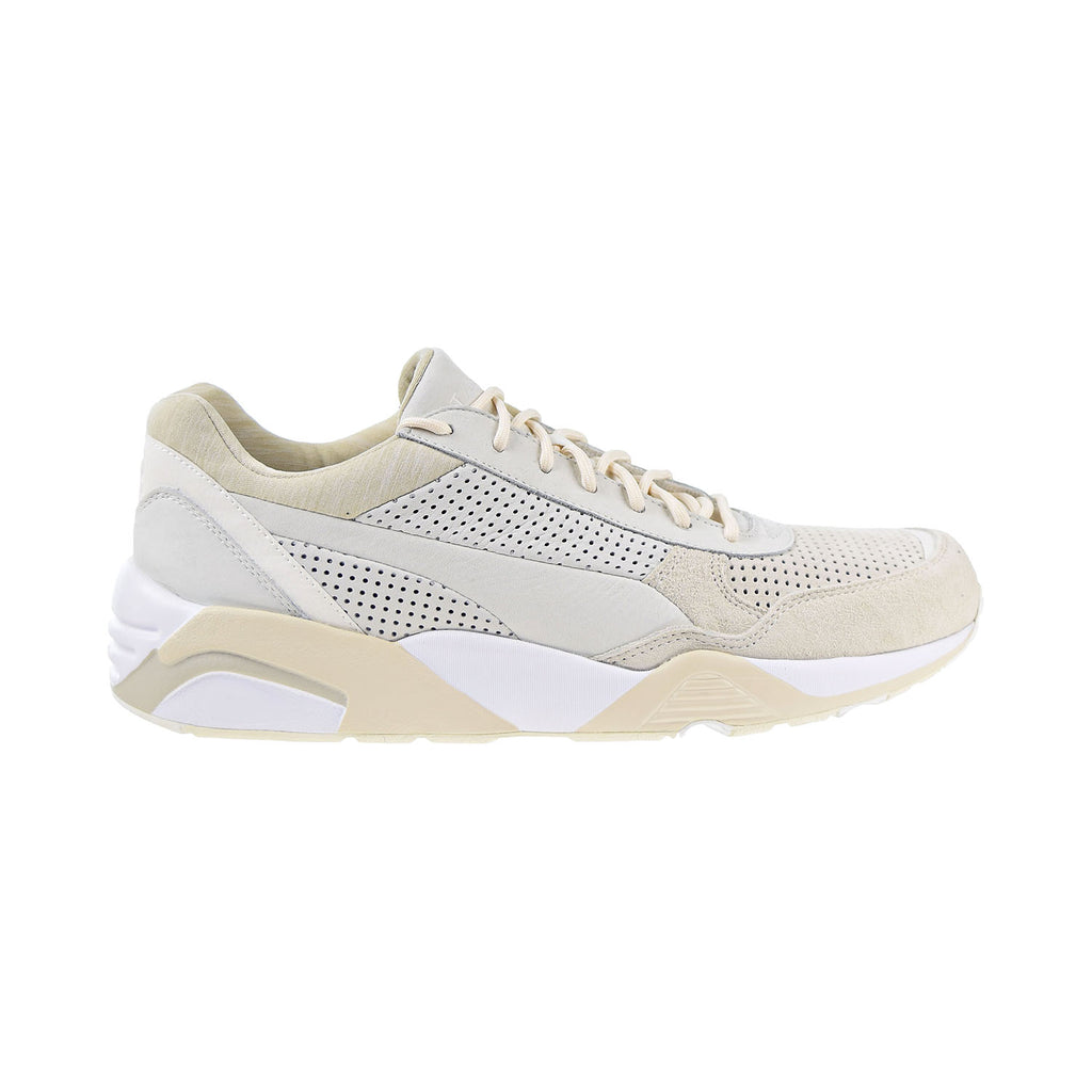 Puma R698 X Stampd Men's Shoes Whisper White