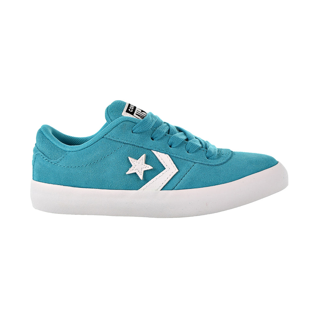Converse Point Star Ox Preschool Shoes Rapid Teal/Rapid Teal/White