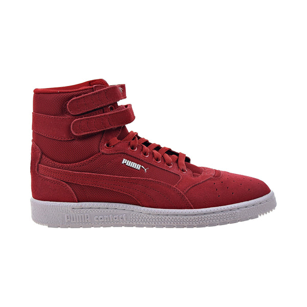 Puma Sky II Hi Core Men's Shoes Barbados Cherry