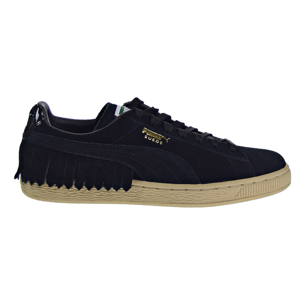 Puma Suede TSSL Women's Shoes Puma Black