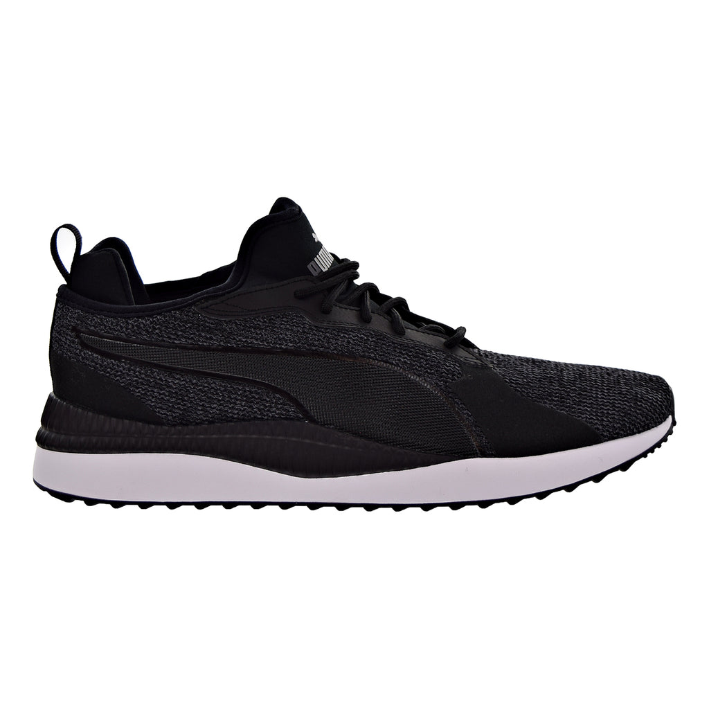 Puma Pacer Next Tw Knit Men's Shoes Periscope/Puma Black