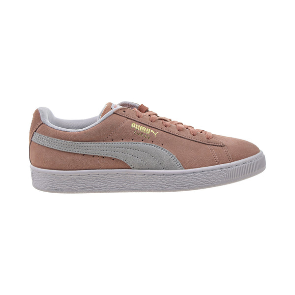 Puma Suede Classic Men's Shoes Muted Clay-Puma White