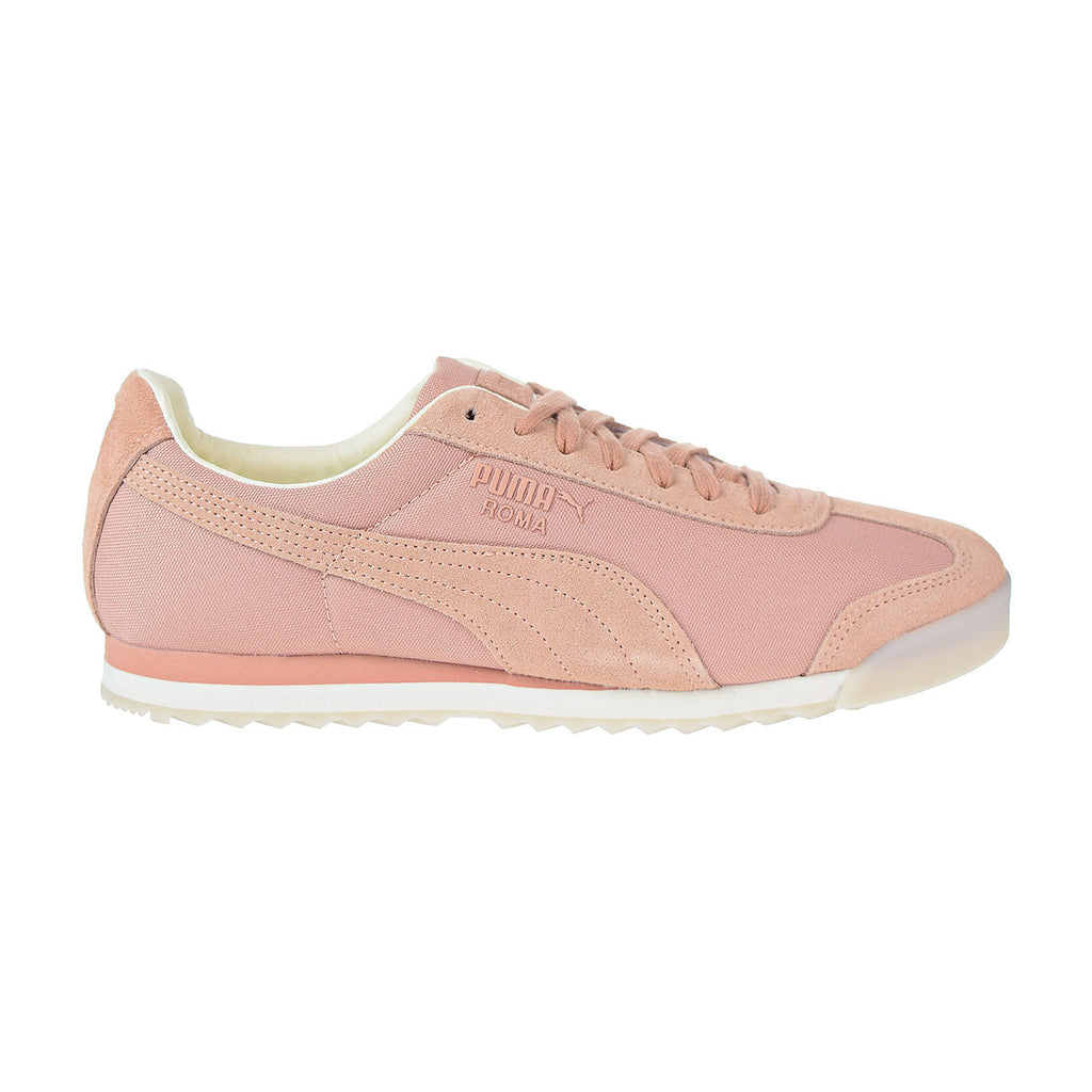 Puma Roma Summer Men's Shoes Muted Clay/Whisper White