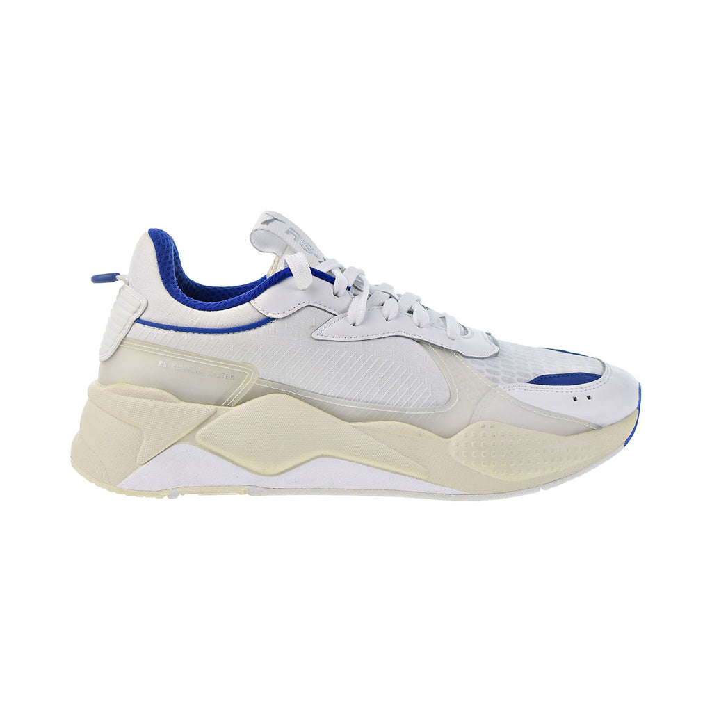 Puma RS-X Tech Men's Shoes Puma White-Whisper White