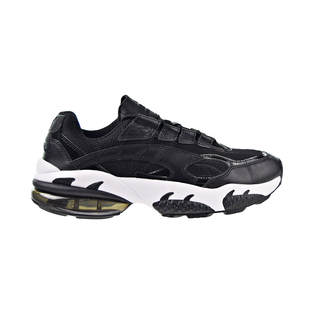 Puma Cell Venom Reflective Men's Shoes Black-White