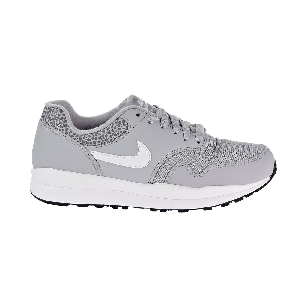 Nike Air Safari Mens Shoes Wolf Grey/White/Black
