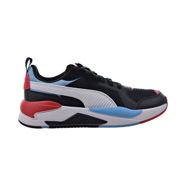 Puma X-Ray Color Block Men's Shoes Black-White-Blue-Red