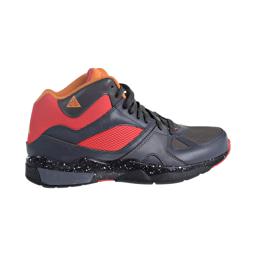 Nike Air Escape Men's Shoes Anthracite/Daring Red/Black/Dark Grey