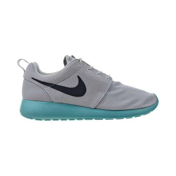 Nike Roshe Run Calypso Men's Shoes Pure Platinum-Anthracite