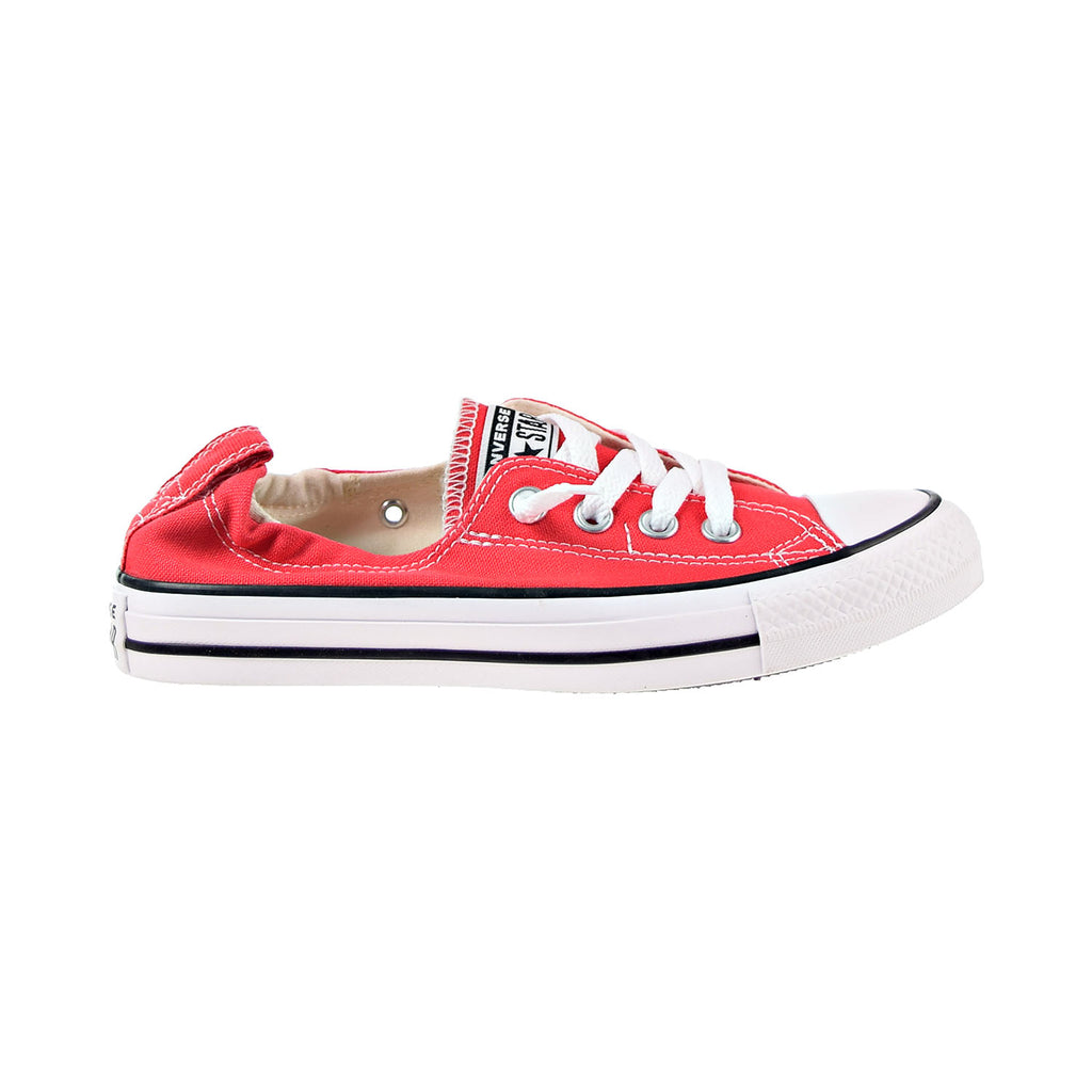 Converse Chuck Taylor All Star Shoreline Slip Women's Shoes Varsity Red