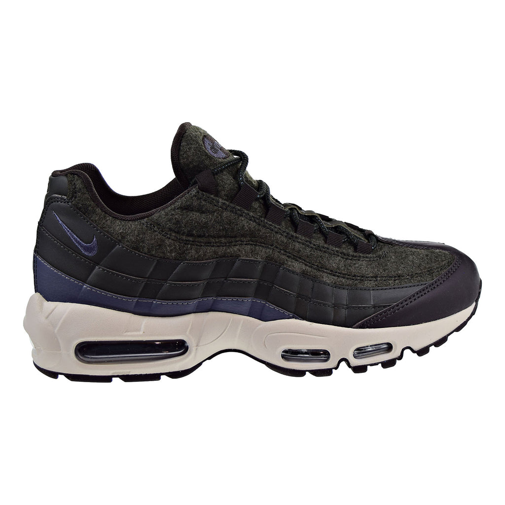 Nike Air Max 95 Premium Men's Running Shoes Sequoia / Light Carbon