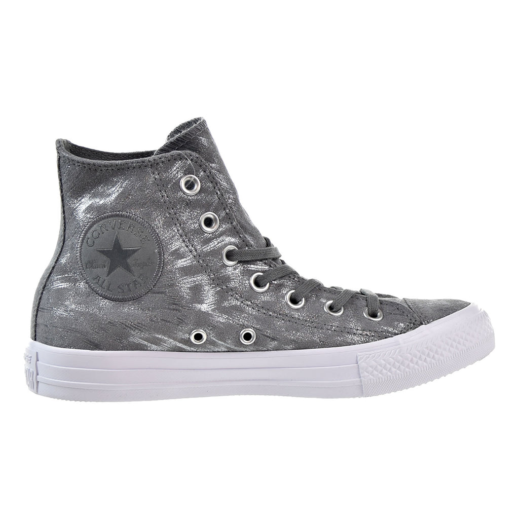Converse Chuck Taylor All Star Women's High Top Shoes Mason/White