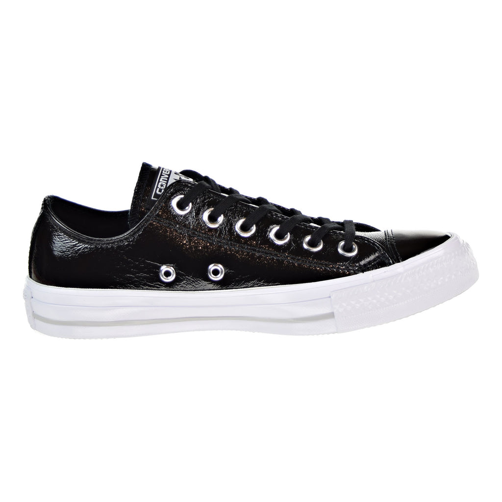 Converse  Chuck Taylor All Star Ox Women's Shoes  Black/White