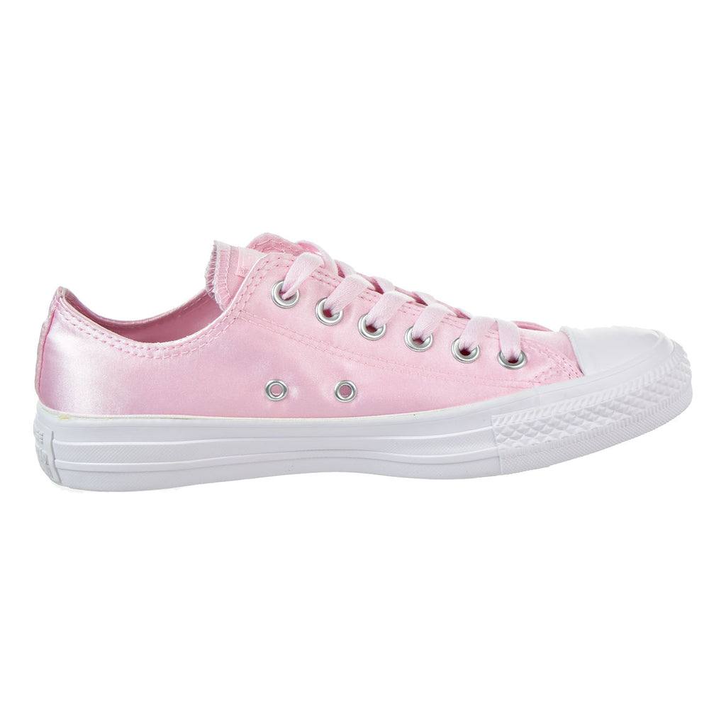 Converse Chuck Taylor All Star Ox Women's Shoes Arctic Pink/White