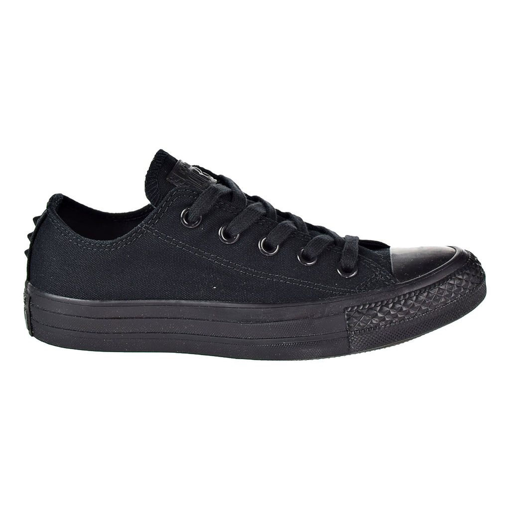 Converse Chuck Taylor All Star Ox Women's Shoes Black/Black