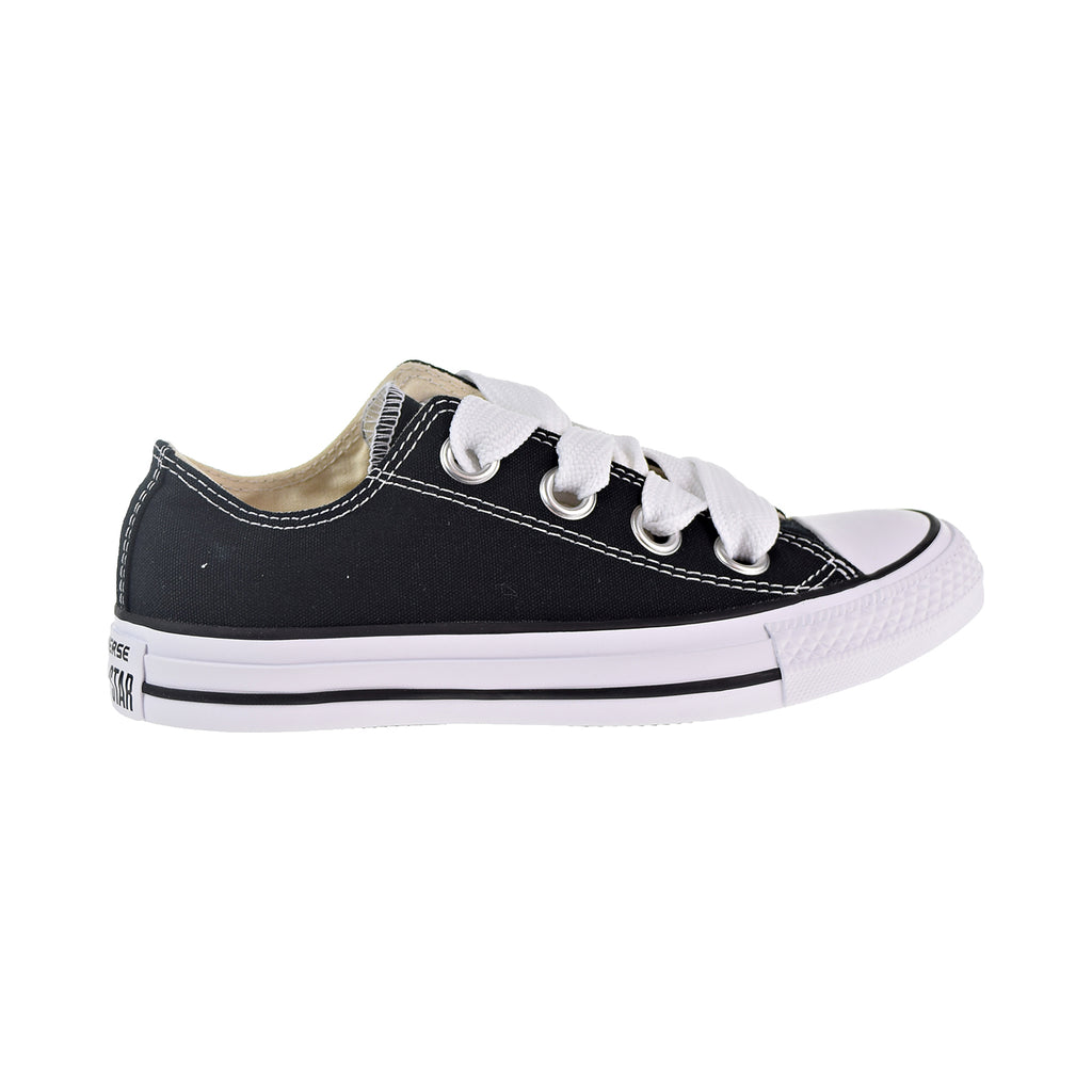 Converse Chuck Taylor All Star Big Eyelets Ox Women's Shoes Black/Natural/White