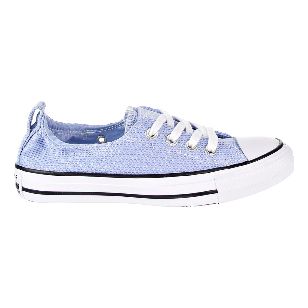 Converse Chuck Taylor All Star Shoreline Slip Women's Shoes Blue/White
