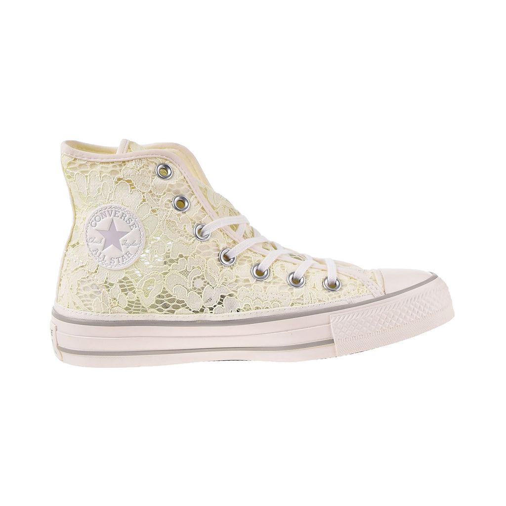 Converse Chuck Taylor All Star Hi Men's Shoes White-Mouse